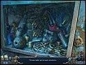 Фрагмент из игры «Охотники за тайнами. Бухта темных вод»