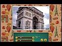 Бесплатная игра 1001 Пазл. Вокруг Света. Франция скриншот 3