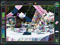 Бесплатная игра Пазл Алисы. Зазеркалье скриншот 5