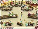 Бесплатная игра Кафе Амели. Летник скриншот 6
