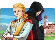 Подробнее об игре Корона империи. Вокруг света