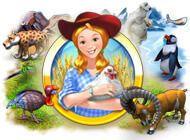 Подробнее об игре Веселая ферма 3