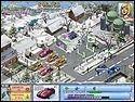 Бесплатная игра Починяй-ка. Большие гонки скриншот 2