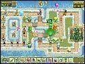 Бесплатная игра Защитники сада. Рождественский переполох скриншот 5