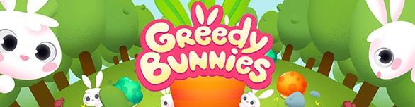 greedy bunnies 586x152 - Greedy Bunnies