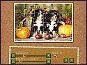Бесплатная игра Праздничный пазл. День Благодарения скриншот 3