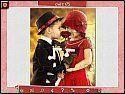 Бесплатная игра Праздничный пазл. День святого Валентина 4 скриншот 3