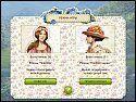 Бесплатная игра Пасьянс солитер. Пасха скриншот 3