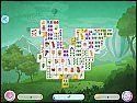 Бесплатная игра Маджонг. День Святого Валентина скриншот 3