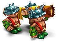 Подробнее об игре Средневековая защита
