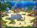Бесплатная игра Приключения русалочки. Волшебная жемчужина скриншот 6