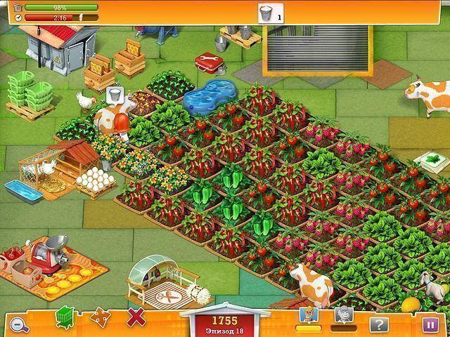 Реальная ферма 2
