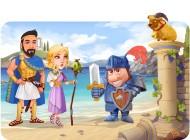 Подробнее об игре Янки 8. Путешествие Одиссея