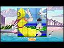 Бесплатная игра Японские кроссворды. Сладкий мир скриншот 6