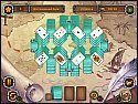 Бесплатная игра Пиратский пасьянс 3 скриншот 2