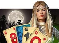 Подробнее об игре Princess Solitaire