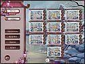 Бесплатная игра День сакуры 2. Маджонг скриншот 4