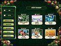 Бесплатная игра Нонограммы. Фабрика Деда Мороза скриншот 2