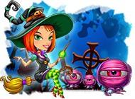 Подробнее об игре Спасти Хэллоуин 2. Путешествие в ад