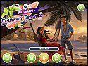 Бесплатная игра Пасьянс. Пляжный Сезон 2 скриншот 1