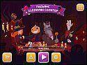 Бесплатная игра Пасьянс. Хэллоуин солитер скриншот 1