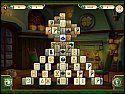 Бесплатная игра Призрачный маджонг скриншот 3
