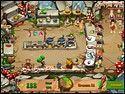 Бесплатная игра Кафе каменного века скриншот 3