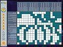 Бесплатная игра Японские кроссворды. Осень скриншот 6