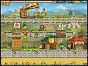 Бесплатная игра Тридевятая ферма скриншот 1