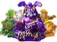 Подробнее об игре Сокровища Монтесумы 4