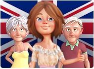 Подробнее об игре Путешествие по Англии